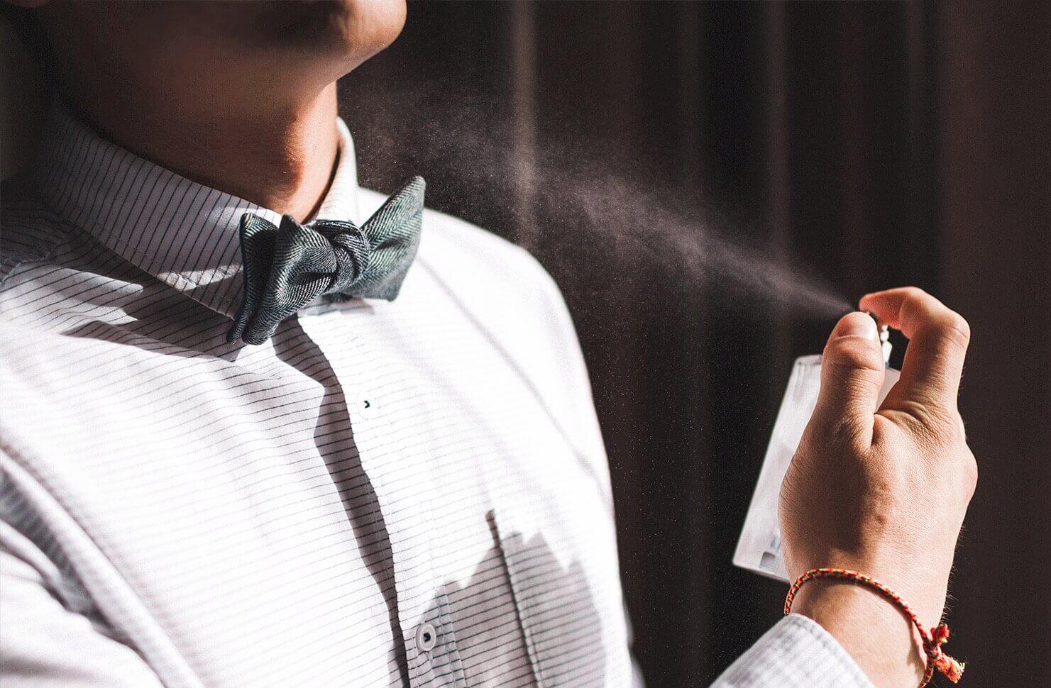 NƯỚC HOA NAM NÊN CHỌN RA SAO? | Kevin Perfume